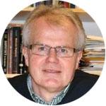 Bjorn Torger Stokke