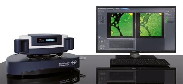 Bruker JPK NanoRacer AFM