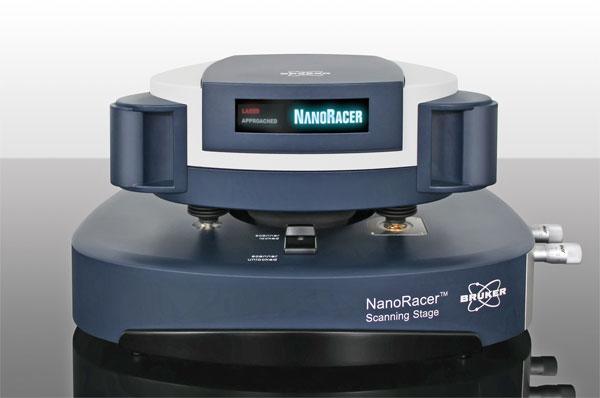 Bruker JPK NanoRacer Biological AFM (Atomic Force Microscope)