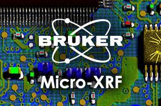Bruker Micro-XRF