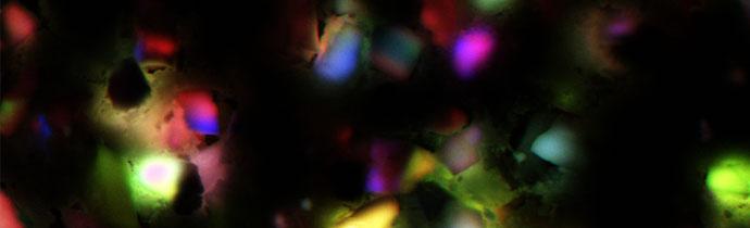 Cathodoluminescence Image