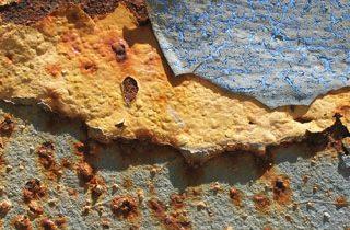 Corrosion research