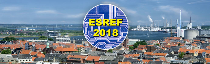 ESREF 2018