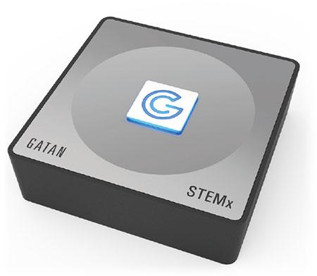 Gatan Stemx 4D STEM System