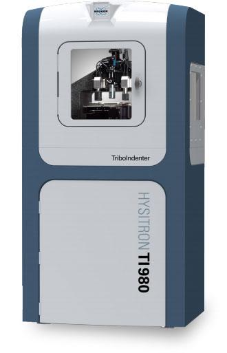 Bruker Hysitron TI 980 TriboIndenter