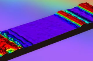 Infrared on Thin Films