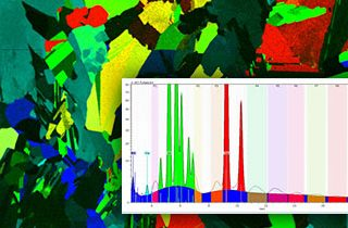 Micro-XRF Webinar: Identifying Crystal Domains with Micro-XRF