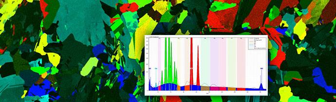 Micro-XRF Webinar: Identifying Crystal Domains with Micro-XRF