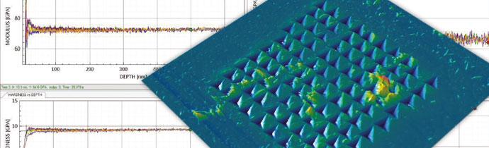 Nanoindentation Workshop