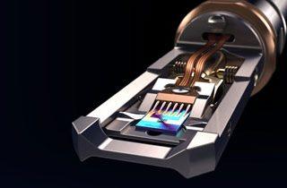 Protochips Fusion Select