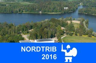 NORDTRIB 2016