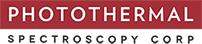Photothermal Spectroscopy Corp Logo