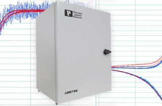 Reducing noise with a Faraday Cage