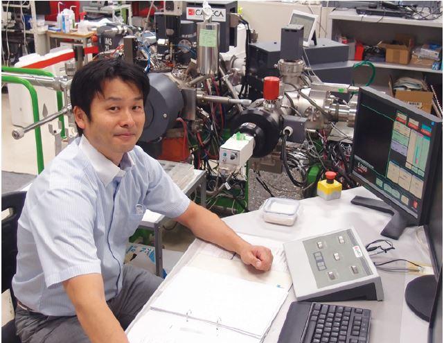 SIMS at Tohoku University