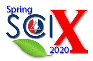 Spring SciX 2020