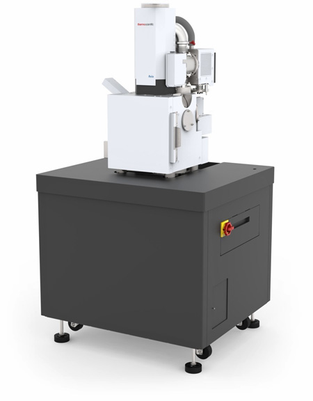 Thermo Scientific Axia ChemiSEM